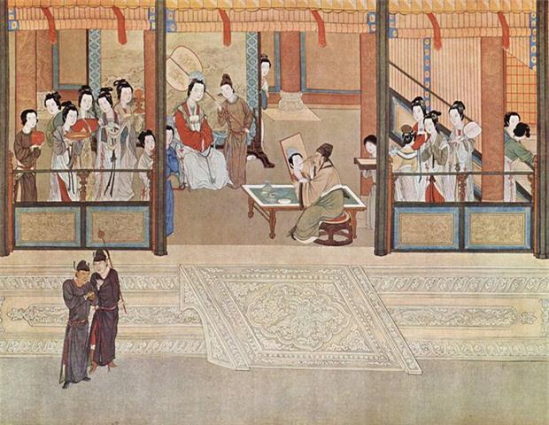 Câu chuyện cảm động của vị hoàng đế kỳ lạ nhất Trung Hoa: Đế vương một vợ, hậu cung không tỳ thiếp - Ảnh 5.