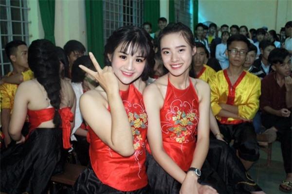 Gặp gỡ Bùi Minh Anh - cao thủ Karatedo ẩn sau cô sinh viên dịu dàng - Ảnh 3.