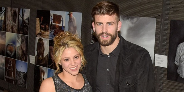 Shakira lần đầu lên tiếng trước tin đồn chia tay Pique - Ảnh 1.