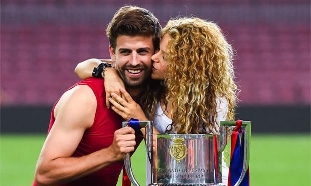 Shakira lần đầu lên tiếng trước tin đồn chia tay Pique - Ảnh 2.