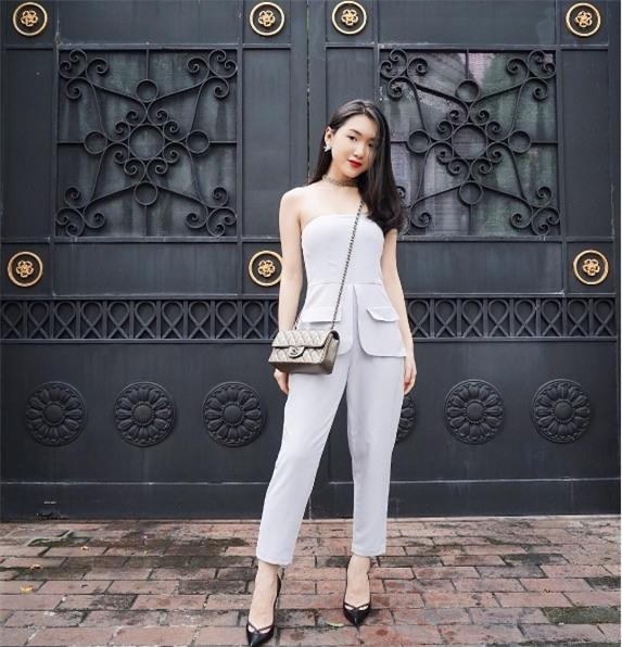 Cuộc sống sang chảnh của Chloe Nguyễn, nàng beauty blogger xinh xắn như búp bê - Ảnh 11.
