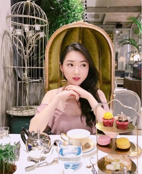 Cuộc sống sang chảnh của Chloe Nguyễn, nàng beauty blogger xinh xắn như búp bê - Ảnh 26.