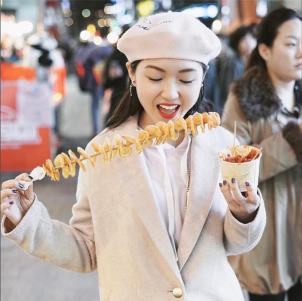Cuộc sống sang chảnh của Chloe Nguyễn, nàng beauty blogger xinh xắn như búp bê - Ảnh 30.