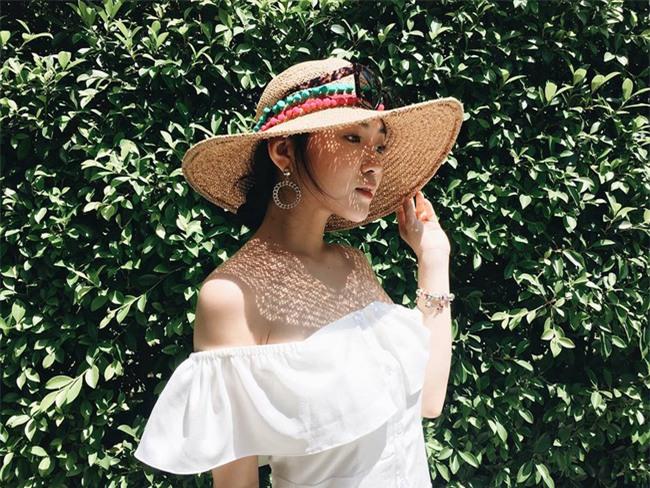 Cuộc sống sang chảnh của Chloe Nguyễn, nàng beauty blogger xinh xắn như búp bê - Ảnh 4.