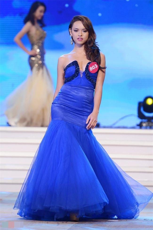 Mai Ngô - Quá tam ba bận trên sân khấu hoa hậu đầy thị phi-2