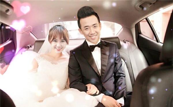 Hari Won: Tôi và Trấn Thành từ đầu đã không nghĩ tới chuyện kết hôn-2