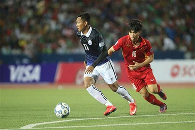 """Công Phượng gặp lại """"Messi Campuchia"""": Vào sân đã... rồi tính! - Ảnh 1."""