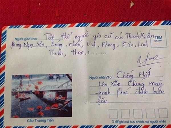 """cuoi te ghe voi nhung phong bi mung cuoi ba dao """"chong mat len xem hanh phuc duoc bao lau"""" - 7"""