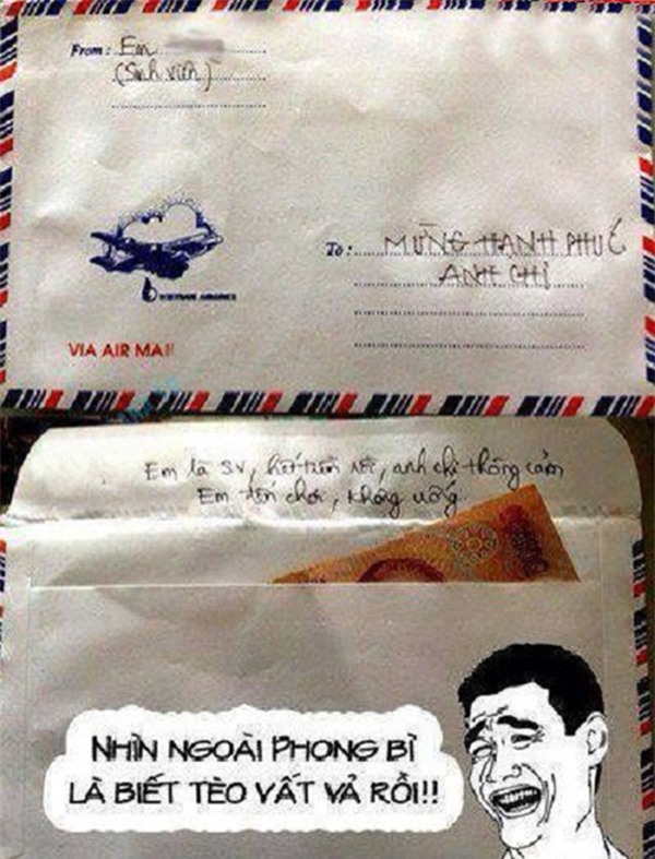 """cuoi te ghe voi nhung phong bi mung cuoi ba dao """"chong mat len xem hanh phuc duoc bao lau"""" - 9"""
