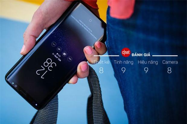 5 smartphone chất nhất có thể mua được bằng tiền ở thời điểm hiện tại - Ảnh 3.