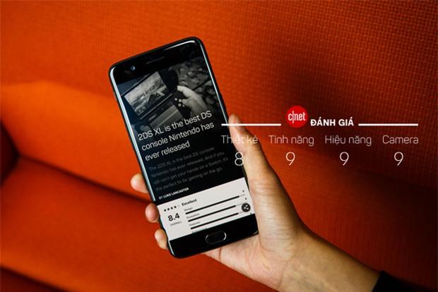 5 smartphone chất nhất có thể mua được bằng tiền ở thời điểm hiện tại - Ảnh 5.