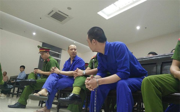 Hoãn phiên tòa xét xử phúc thẩm tử tù trốn trại Nguyễn Văn Tình - Ảnh 1.