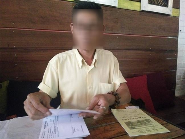 Nghi án cậu bé 15 tuổi bị bà chủ trọ 57 tuổi dụ đi nhà nghỉ để cưỡng hiếp khiến em nhiễm trùng vùng kín - Ảnh 8.