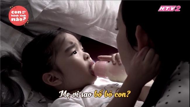 Xuân Lan nhói tim bật khóc khi con gái hỏi: Mẹ ơi, sao bố bỏ con?-1