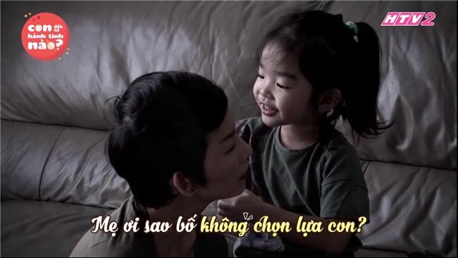 Xuân Lan nhói tim bật khóc khi con gái hỏi: Mẹ ơi, sao bố bỏ con?-2