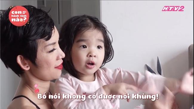 Xuân Lan nhói tim bật khóc khi con gái hỏi: Mẹ ơi, sao bố bỏ con?-3