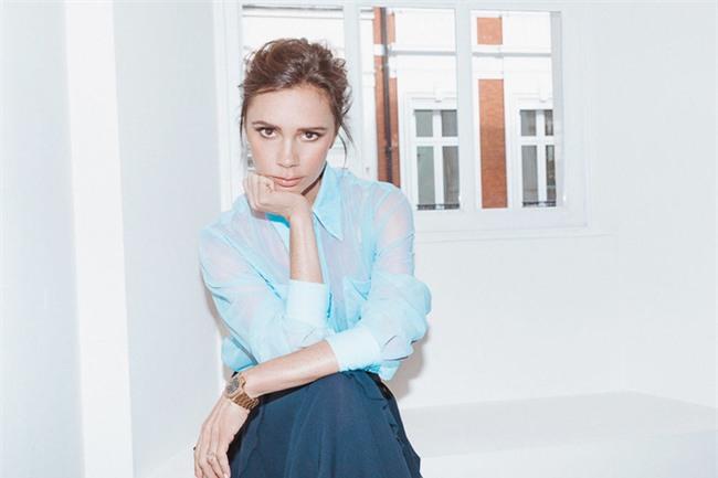 Victoria Beckham bật mí loạt sản phẩm làm đẹp giúp cô luôn đẹp rạng rỡ - Ảnh 9.