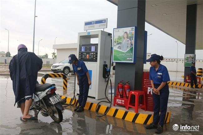 Chân dung đại gia xăng dầu Nhật Bản vừa gây sốt ở thị trường Việt Nam - Ảnh 1.