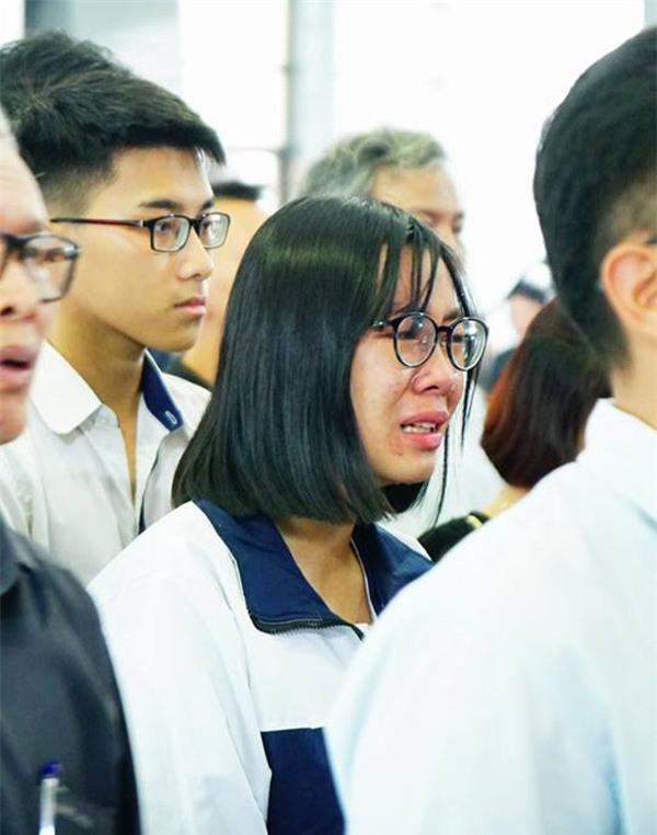 hoc sinh luong the vinh xep hang dai don linh cuu thay van nhu cuong ve truong - 24
