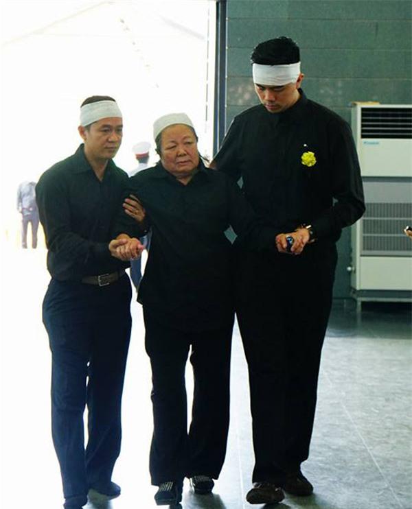 hoc sinh luong the vinh xep hang dai don linh cuu thay van nhu cuong ve truong - 38