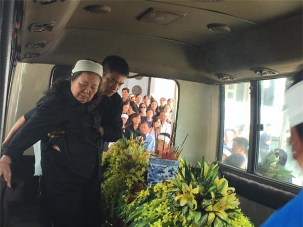 hoc sinh luong the vinh xep hang dai don linh cuu thay van nhu cuong ve truong - 6