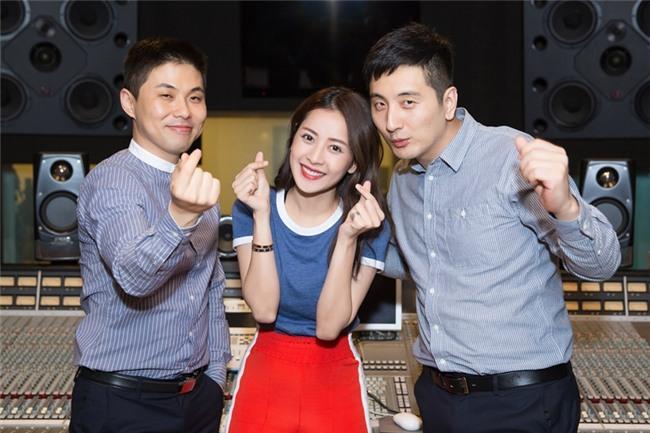 Sau 3 năm cật lực mài giũa thanh nhạc, giọng hát của Chi Pu đã tiến bộ ra sao?-1