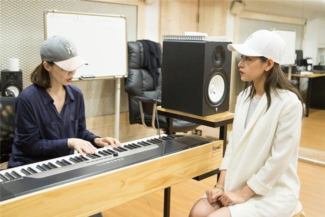 Sau 3 năm cật lực mài giũa thanh nhạc, giọng hát của Chi Pu đã tiến bộ ra sao?-2