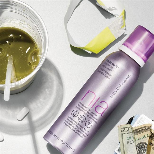 Đừng chỉ ưu ái mask giấy, mà xem nhẹ khả năng kháng khuẩn làm sạch da vượt trội của mặt nạ đất sét  - Ảnh 12.
