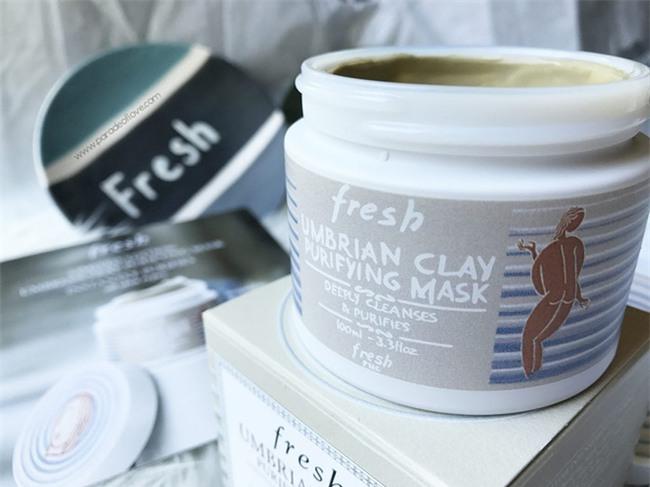 Đừng chỉ ưu ái mask giấy, mà xem nhẹ khả năng kháng khuẩn làm sạch da vượt trội của mặt nạ đất sét  - Ảnh 17.