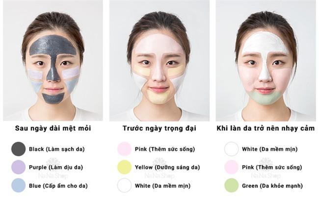 Đừng chỉ ưu ái mask giấy, mà xem nhẹ khả năng kháng khuẩn làm sạch da vượt trội của mặt nạ đất sét  - Ảnh 4.