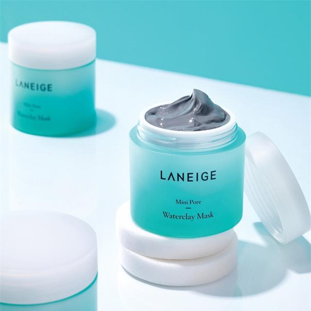 Đừng chỉ ưu ái mask giấy, mà xem nhẹ khả năng kháng khuẩn làm sạch da vượt trội của mặt nạ đất sét  - Ảnh 7.
