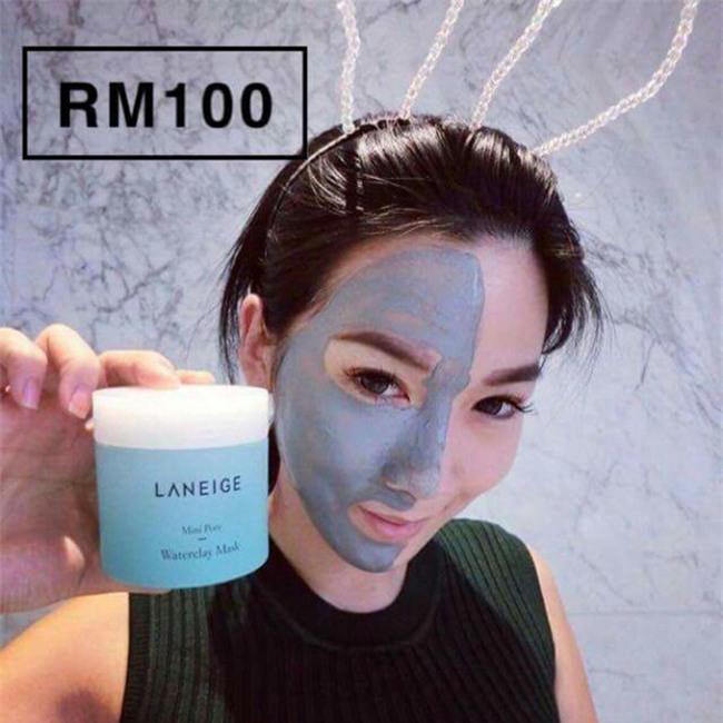 Đừng chỉ ưu ái mask giấy, mà xem nhẹ khả năng kháng khuẩn làm sạch da vượt trội của mặt nạ đất sét  - Ảnh 9.