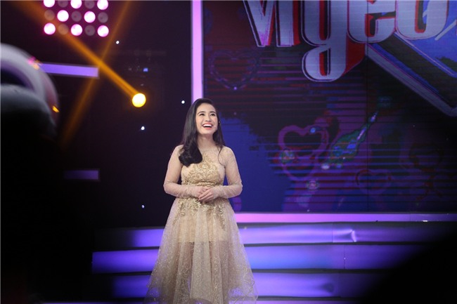 Vì yêu mà đến: Khán giả tiếc hùi hụi màn tỏ tình không thành của cô gái Gia Lai xinh đẹp-1