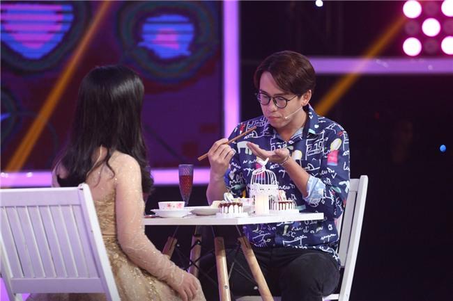 Vì yêu mà đến: Khán giả tiếc hùi hụi màn tỏ tình không thành của cô gái Gia Lai xinh đẹp-4