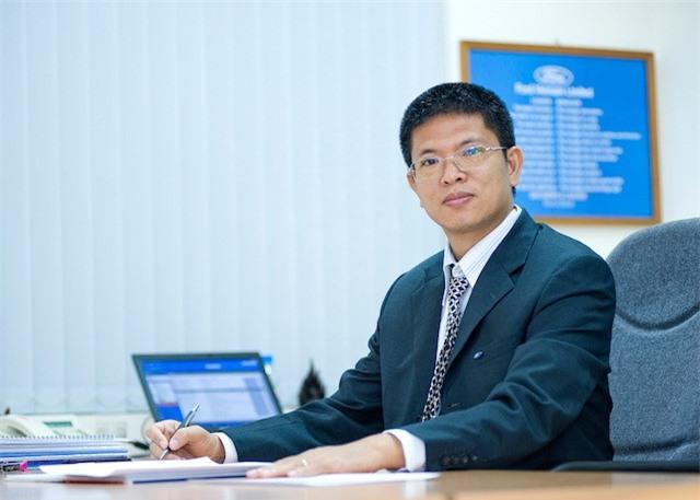 Những doanh nhân Việt đang làm CEO của công ty ngoại - Ảnh 2.
