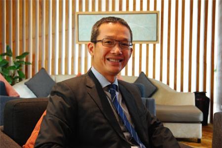 Những doanh nhân Việt đang làm CEO của công ty ngoại - Ảnh 3.