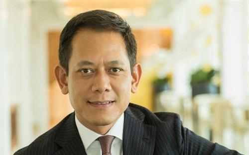 Những doanh nhân Việt đang làm CEO của công ty ngoại - Ảnh 4.