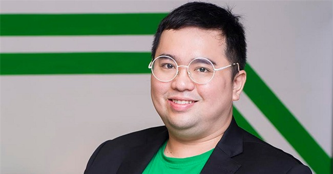 Những doanh nhân Việt đang làm CEO của công ty ngoại - Ảnh 5.
