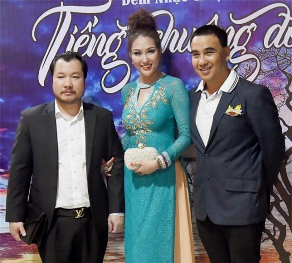 Phi thanh vân,nữ hoàng dao kéo phi thanh vân,bạn trai mới phi thanh vân,chuyện làng sao,sao Việt,bạn trai mới của Phi Thanh Vân là ai