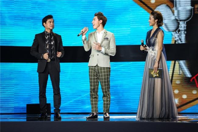 Hòa Minzy gây bất ngờ, Erik khiến Ngọc Sơn và Quang Linh bất đồng quan điểm-1