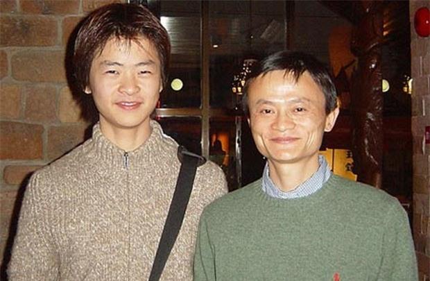 Cách dạy con của Jack Ma tuy khác người nhưng rất thâm thúy cha mẹ nên áp dụng - ảnh 1