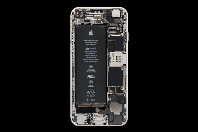 Nội thất bên trong iPhone đã thay đổi như thế nào suốt 10 năm qua? - Ảnh 6.