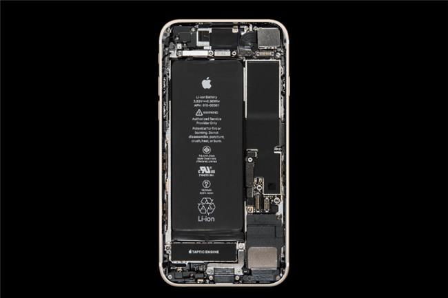 Nội thất bên trong iPhone đã thay đổi như thế nào suốt 10 năm qua? - Ảnh 8.