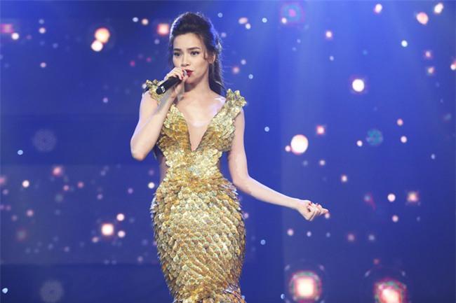Hotgirl đi hát: Là Hồ Ngọc Hà thứ hai thì ít, mà giống Phi Thanh Vân thì nhiều! - Ảnh 2.