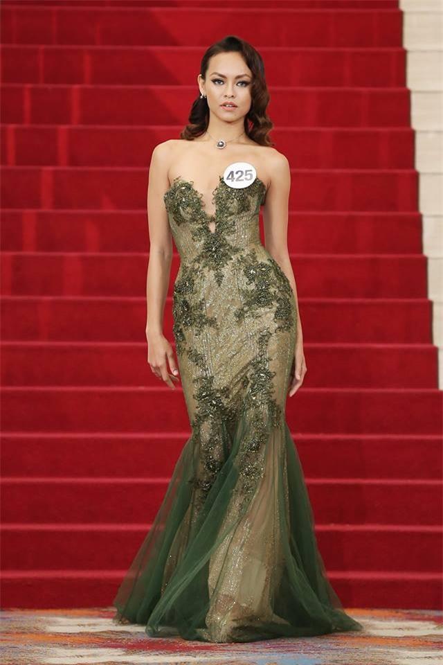 Võ Hoàng Yến nói gì khi Mai Ngô tố bị host Phạm Hương, BTC đối xử bất công đến phải bỏ thi Hoa hậu Hoàn vũ Việt Nam - Ảnh 6.