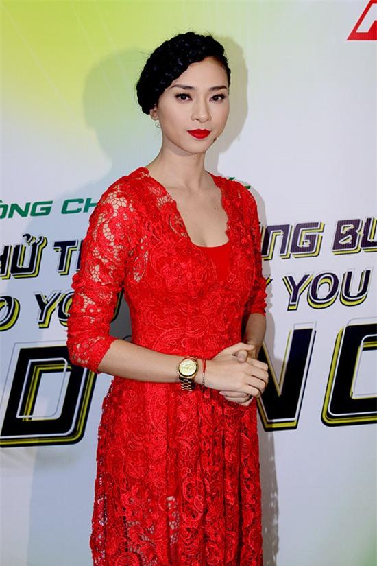Ngô Thanh Vân, làng sao