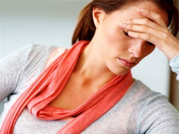 Những triệu chứng không ngờ cảnh báo bệnh tim - 2