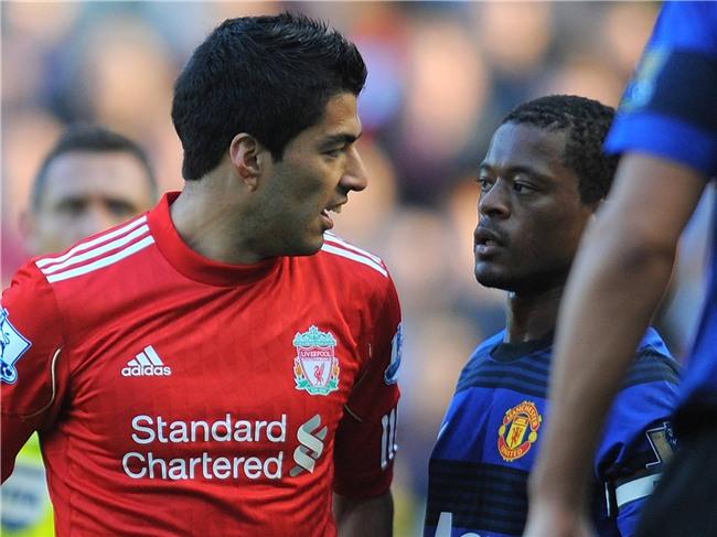 Man Utd - Liverpool: Biểu tượng năm xưa đã thất truyền thế nào? - Ảnh 1.