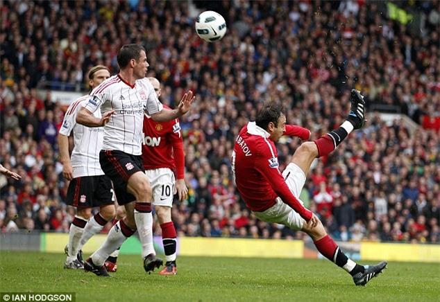 Man Utd - Liverpool: Biểu tượng năm xưa đã thất truyền thế nào? - Ảnh 4.