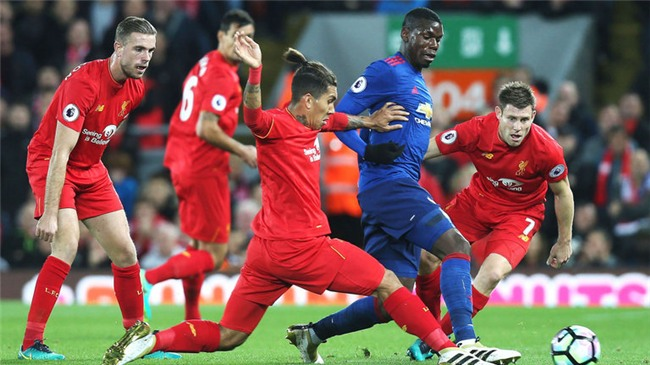 Man Utd - Liverpool: Biểu tượng năm xưa đã thất truyền thế nào? - Ảnh 5.